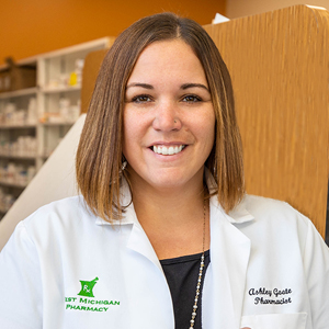 Ashley Goote, Pharmd